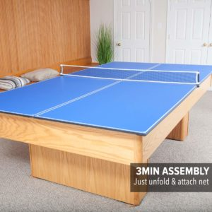 Joola Tera Table Tennis Table