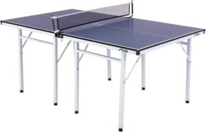 Stiga Space Saver- Easy Storage Ping Pong Table