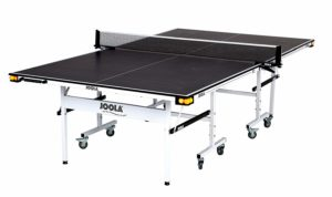joola rally tl professional grade table