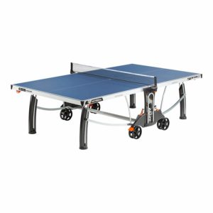 Best Outdoor Ping Pong table
