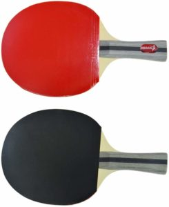 Best Ping Pong Racket