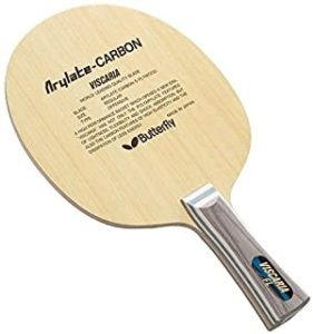 Best ping pong paddle
