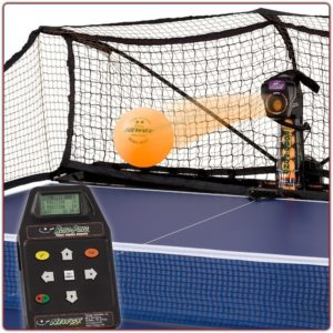 Ping Pong Machine Review
