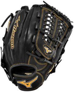 Mizuno MVP Best Infield Glove