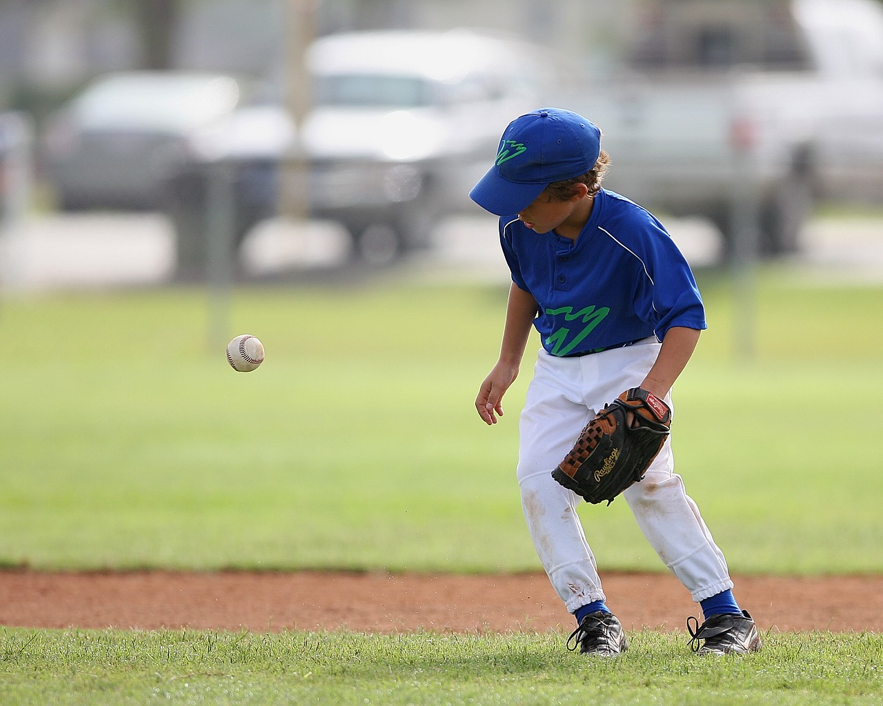 Best Baseball Gloves For Youth