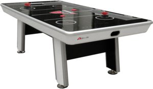 beat air hockey tables