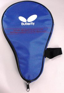 Butterfly 401 Table Tennis Racket cover