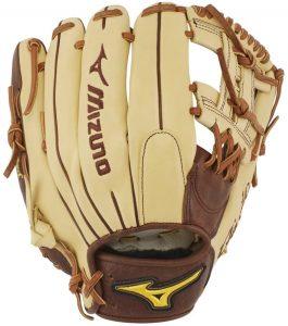 Mizuno Gloves Hand Sport mitt