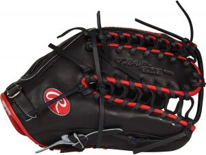 Rawlings Mike Trout Pro Outfield Glove