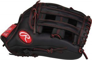 Rawlings R9 Outfield Glove