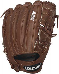 Wilson B212 Outfield Glove
